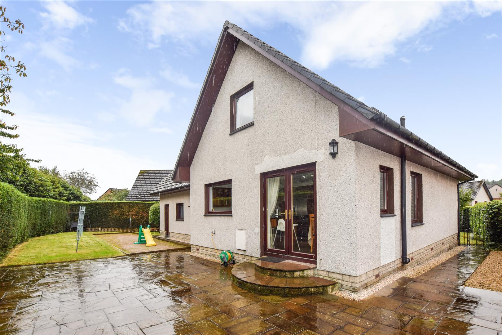 26, Auld House Wynd, Perth, Perthshire, PH1 1RG, UK
